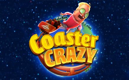 Coaster Crazy